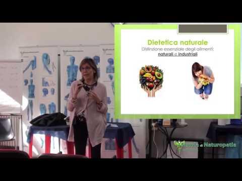 Olisticmap - Dietetica Naturale