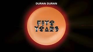 Kadr z teledysku Five Years tekst piosenki Duran Duran