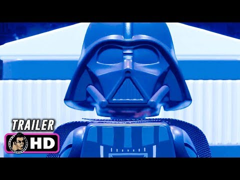 LEGO STAR WARS: THE SKYWALKER SAGA Countdown Trailer (2020)