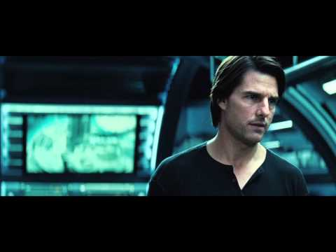 Mission: Impossible Ghost Protocol Official Australian Trailer G