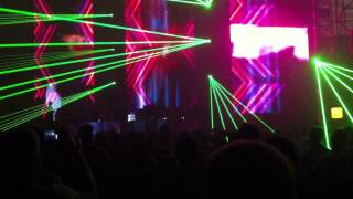 preview picture of video 'Urban Art Forms 2012 Madeon Intro'