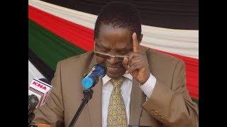 Gavana wa Embu Martin Wambora ashinda kesi yake dhidi ya Kivuti