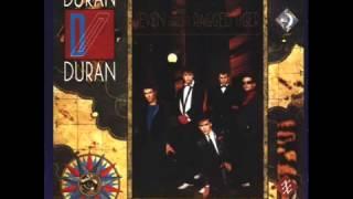 Duran Duran   Cracks in the Pavement