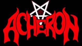 Acheron - Ave Satanas (Demo)