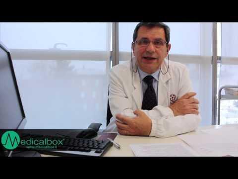 Farmaci per la prostatite cronica