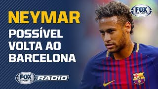 Benja Neymar Quer Ir Para O Barcelona E Há Um Otimismo Muito Grande Na Negociação