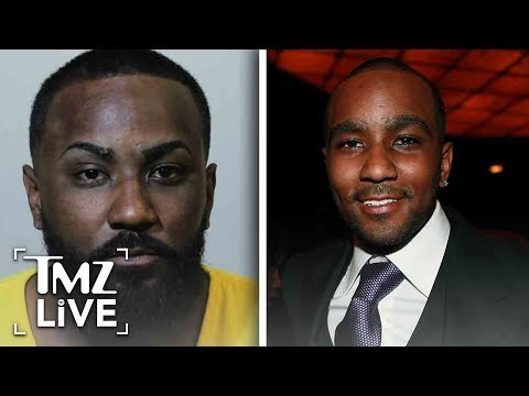 [TMZ] More Chaos For Nick Gordon