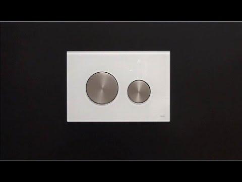 TECE Montage Video Loop Glas