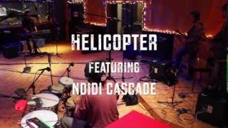 Camaro 67 - Helicopter (teaser)