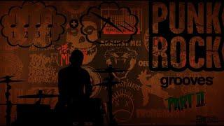 Μάθημα Ντραμς (9c') Punk-Rock Grooves – Part 2