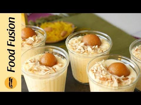 Custard Saviyan Recipe By Food Fusion (Ramzan Special Recipe)