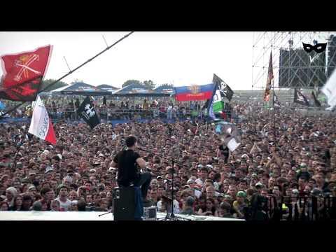 Игорь Растеряев - Георгиевская ленточка (РНВ 2012)