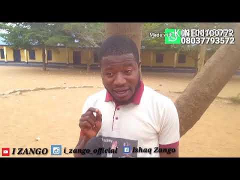 I ZANGO TV Show