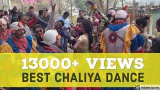 Kumaoni Chaliya Dance