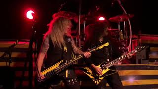'Abyss (To Hell With The Devil)' - Stryper