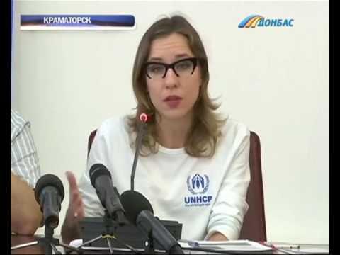 В ООН призвали украинское правительство не останавливать выплаты пенсий и соцпособий переселенцам