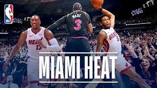 Best Of The Miami Heat! | 2018 19 NBA Season