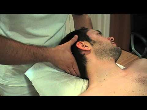 Che per il trattamento di dolori articolari di mani e piedi