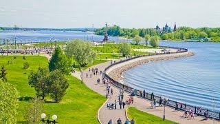 Города России #2.  Ярославль.