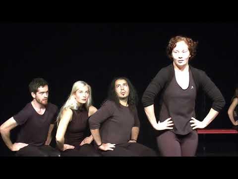 ICÔNES - Trilogie / Théâtre