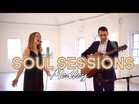 Soul Sessions Video
