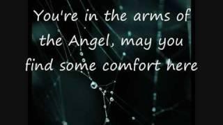 Angel- Sarah Mclachlan- Lyrics