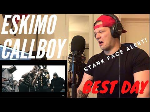 Norwegian Metal Musician Reacts - ESKIMO CALLBOY - ''Best Day''