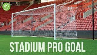 Stadium Pro Goal   Harrod Sport