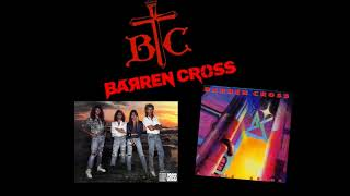Barren Cross - Dead Lock - Heavy Metal USA