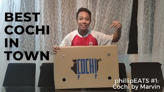 PhillipEats #1: Cochinillo by Marvin Agustin | 🇵🇭