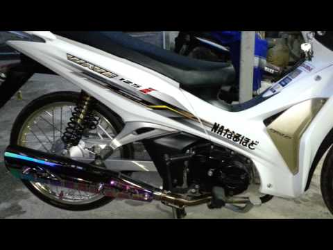 Honda Wave 125 for sale - Price list in the Philippines ...