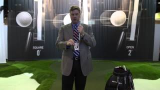 The Odyssey Versa Putters Demonstration