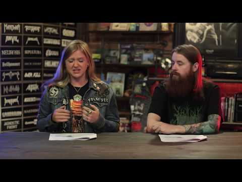 METAL WE MISSED 2018 as chosen by you   Overkill Reviews