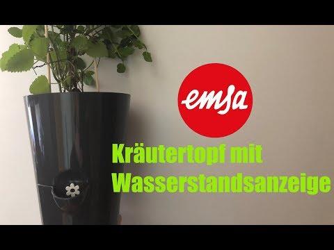 Emsa Kräutertopf