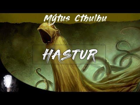 Mýtus Cthulhu 6. / Hastur