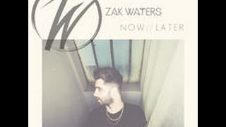 Zak Waters - Said and Done (feat. Audra Mae)