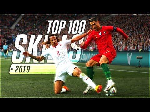 TOP 100 Humiliating Skills of the Season 2019