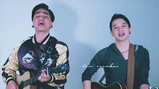 Cinta Dalam Hati | UNGU - Enda Oncy (accoustic Cover)