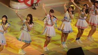 マジスカロックンロール挨拶から始めようAKB48Team8奈良県公演第1部