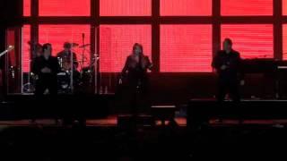 The Judds - Ravinia - Wynonna - Burning Love Clip