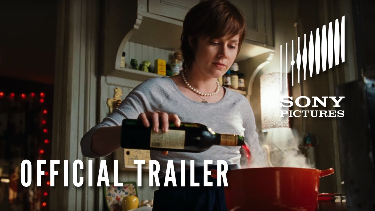 >Julie & Julia - trailer