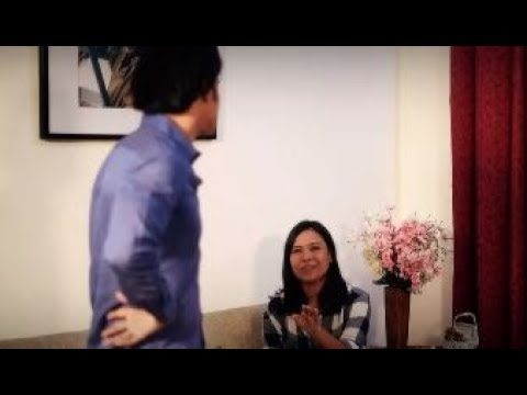Choti Si Baat | बीवी से मुलाक़ात | Hindi Short Film | Half Tickets