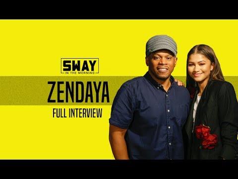 Zendaya on How Oakland Molded Her, Landing Role in