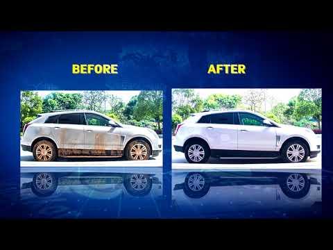 Go Clean Car Washer