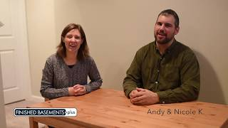 Andy & Nicole K. Video Testimonial