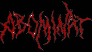 Abominat - Wasted Human Offerings