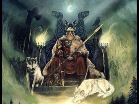 Заповеди Бога Одина.