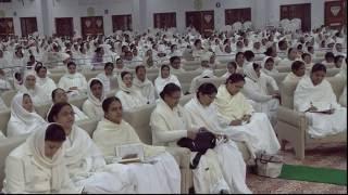 Madhuban Murli LIVE - 4/1/2017 (Wednesday 7.00am to 8.00am IST)