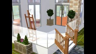 preview picture of video 'The Sims 3  Haus 1'