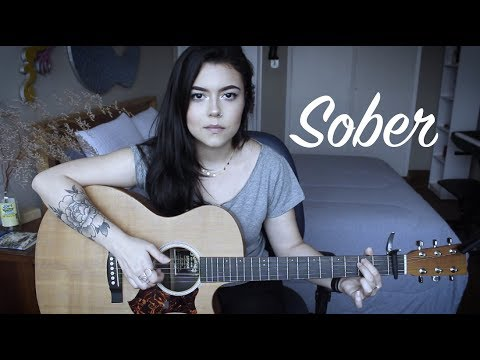 Tool - Sober (Violet Orlandi cover)